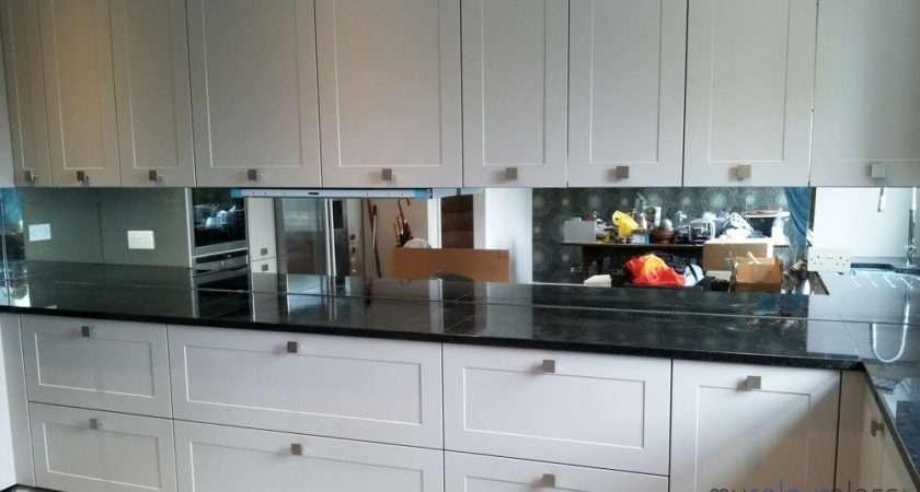 Mirror Splashbacks Mirrors