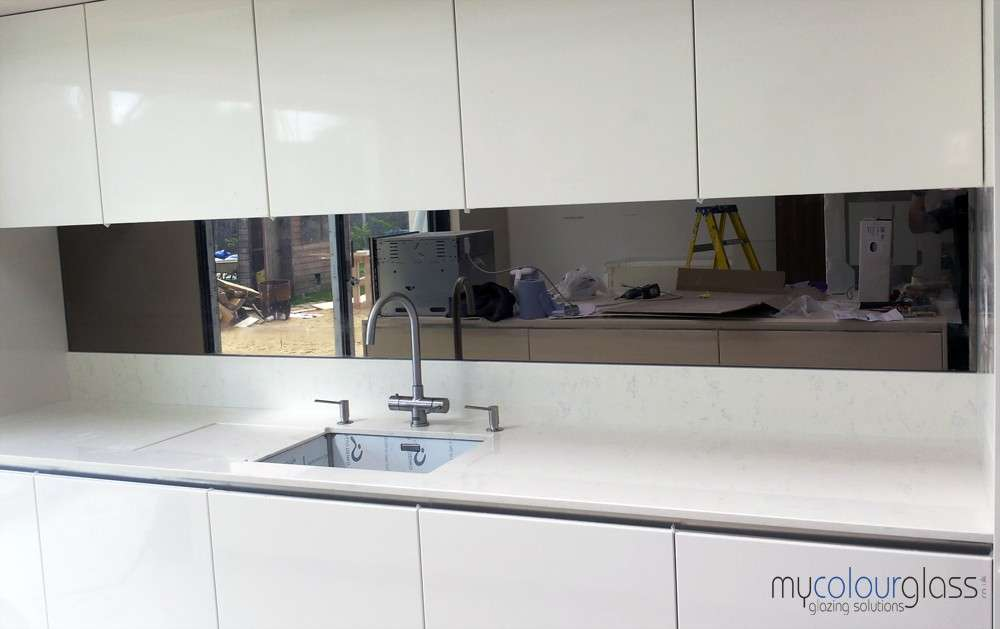 Mirror Splashbacks Mirrors