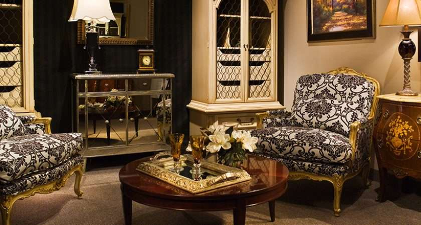 Mixing Modern Antique Furniture Enhance Your Decor