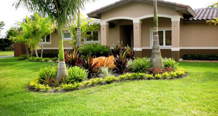 Mobile Home Landscaping Ideas Decosee