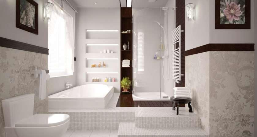 Model Bathroom Stockio