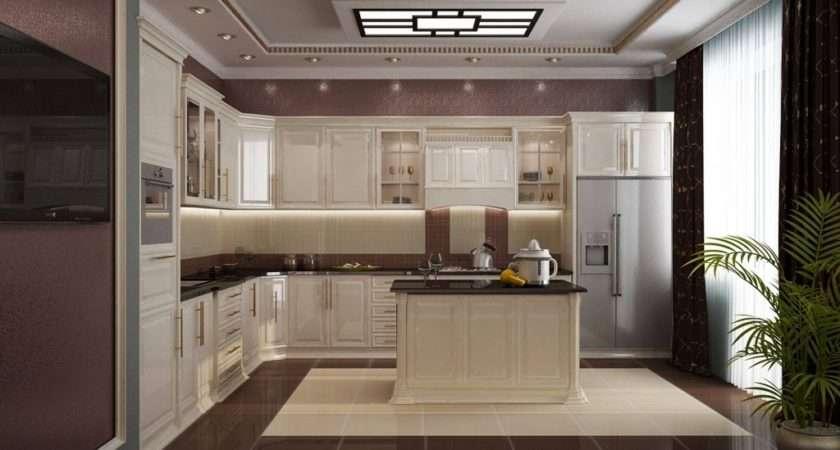 Model Kitchen Design Archives Home