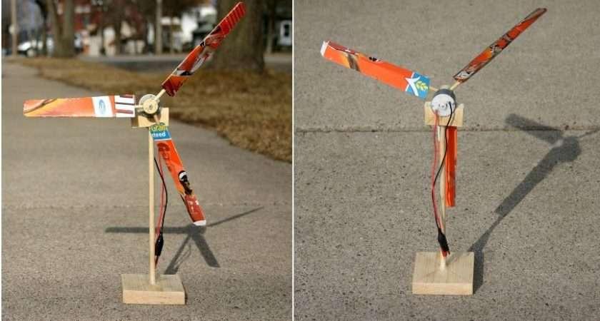 Model Wind Turbine Ideas Inspire