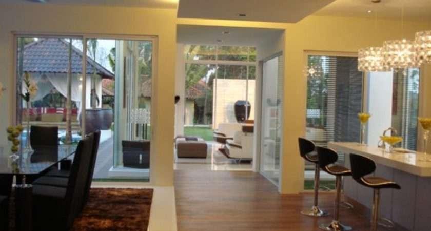 Modern Alternatives Interior Craftsman Bungalow