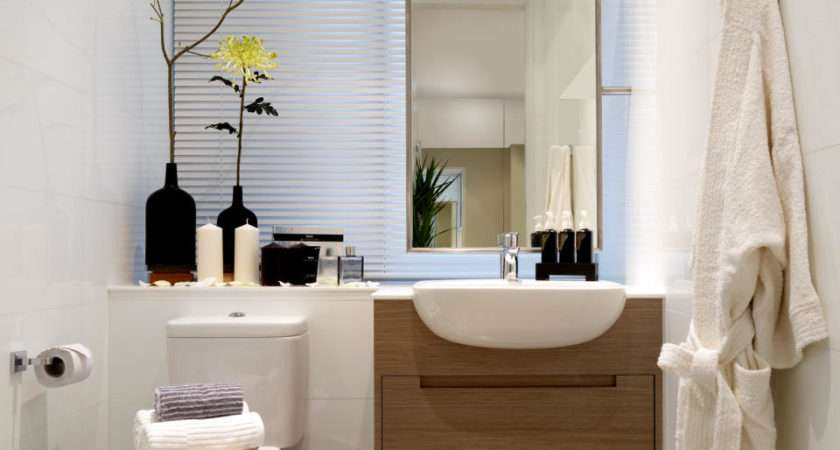 Modern Bathroom Decor Ideas Furniture Home Design