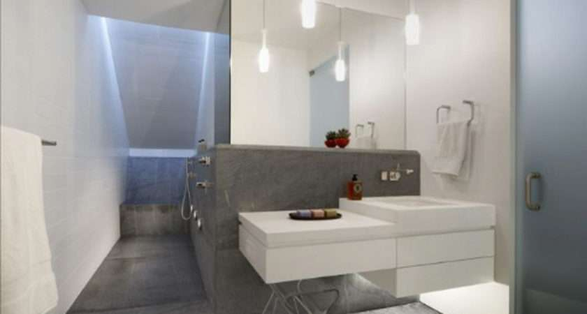 Modern Bathroom Design Espasso Interior Architecture