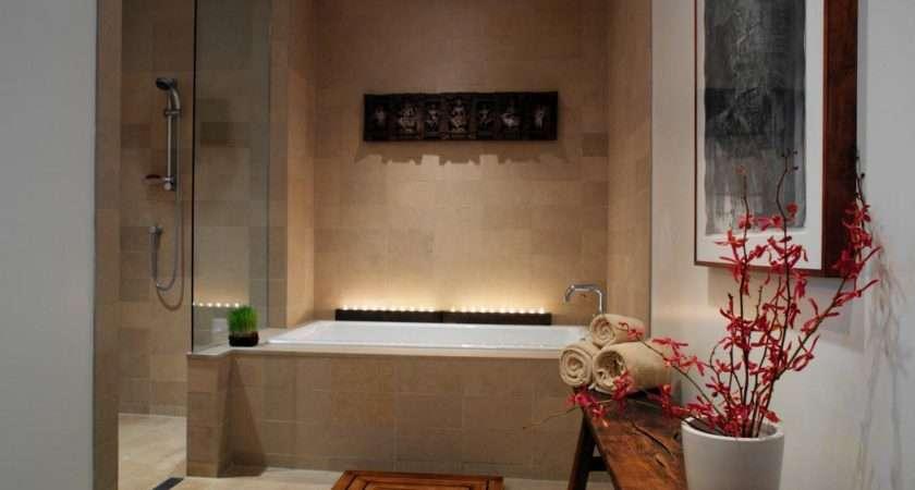 Modern Bathroom Design Ideas Minimalist Home Spa