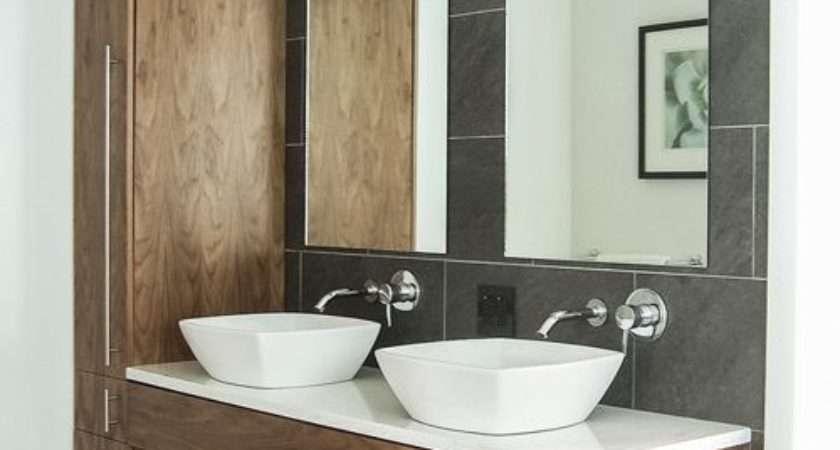 Modern Bathroom Design Ideas Remodels Photos