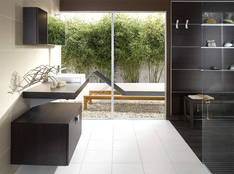Modern Bathroom Designs Ideas Cool Design
