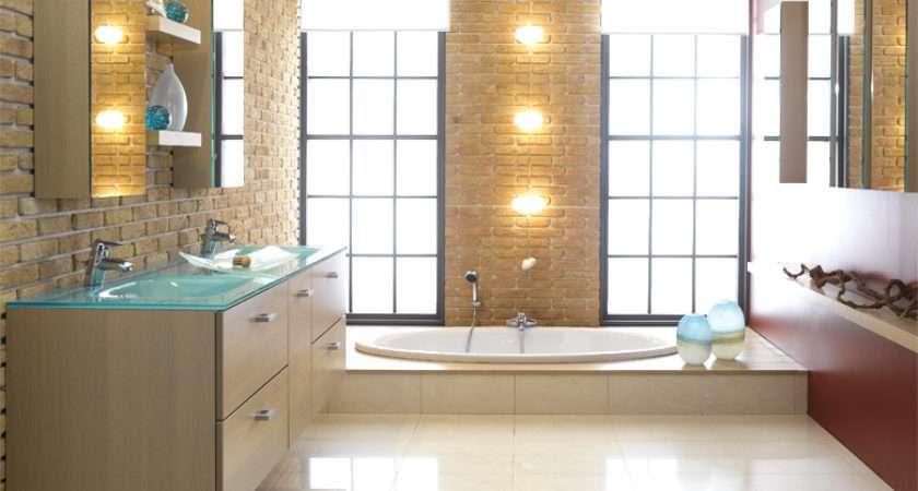 Modern Bathroom Designs Schmidt House Plans