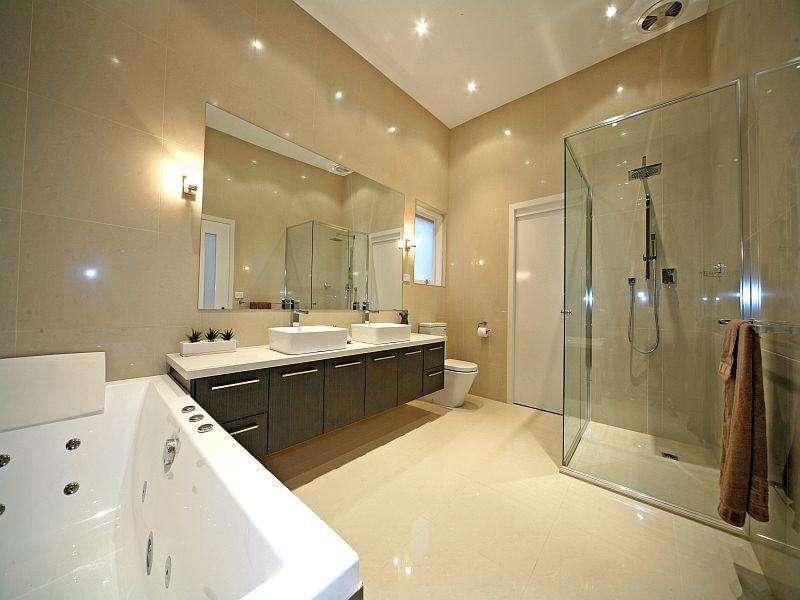 Modern Bathroom Spa Cool Design Inspirations