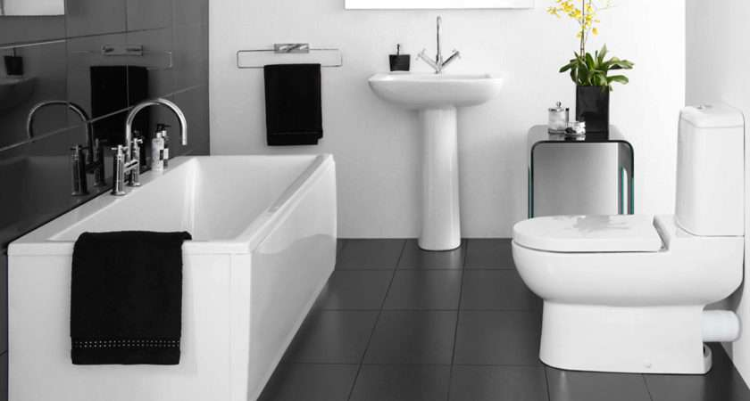 Modern Bathroom Suites Design Industry Standard