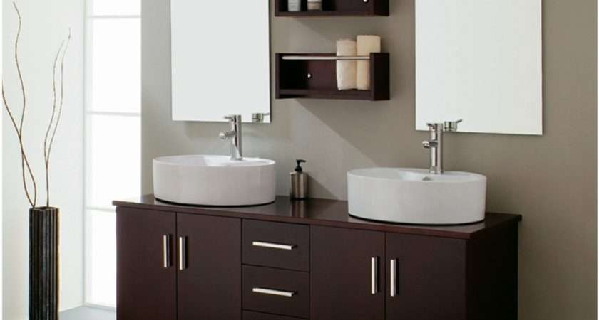 Modern Bathroom Vanities Your Home