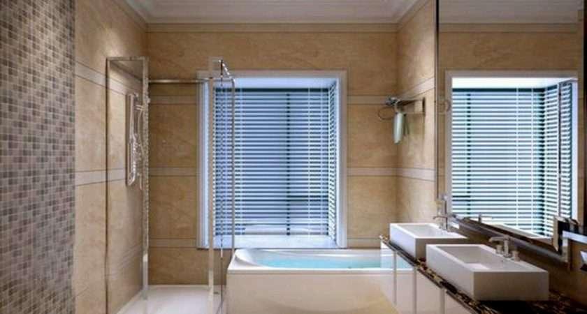 Modern Bathrooms Best Designs Ideas New Home