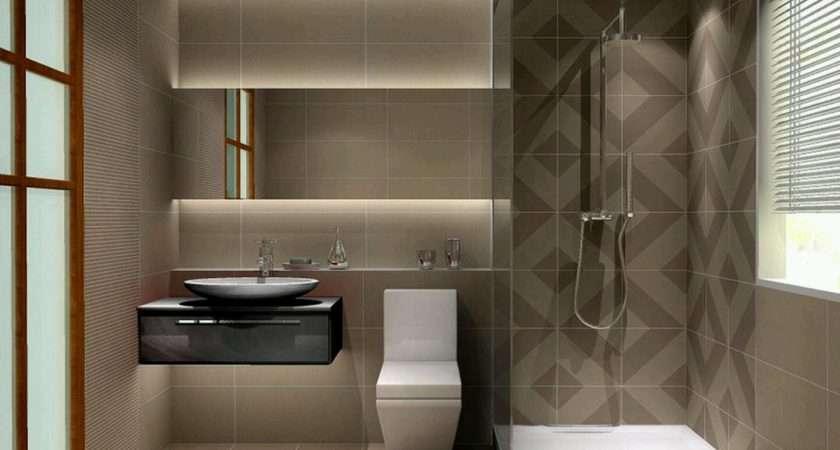 Modern Bathrooms Designs Furniture