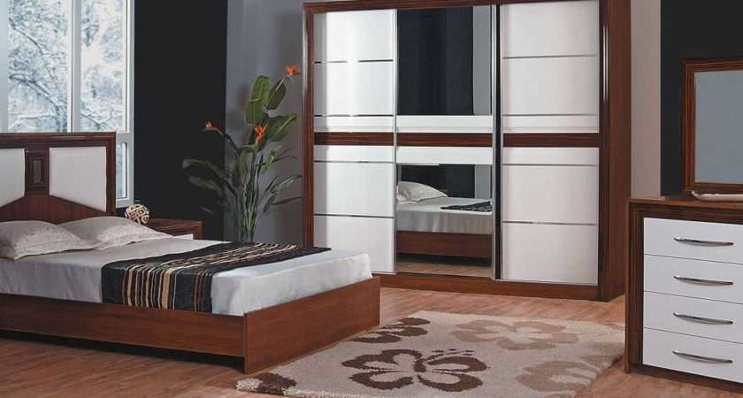 Modern Bedroom Cupboard Designs Wardrobe