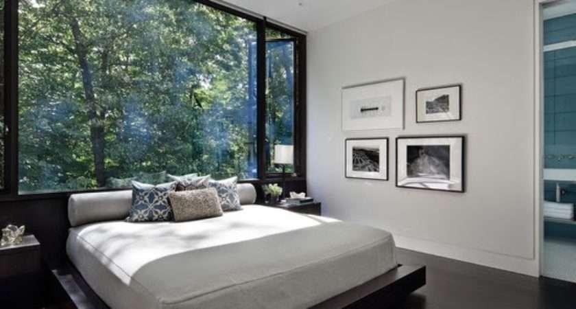 Modern Bedroom Design Decor Home