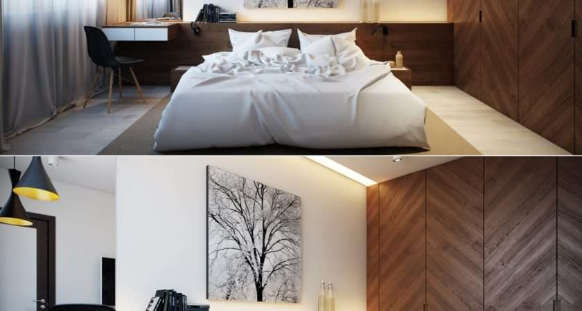 Modern Bedroom Design Ideas Rooms Any Home Decoz