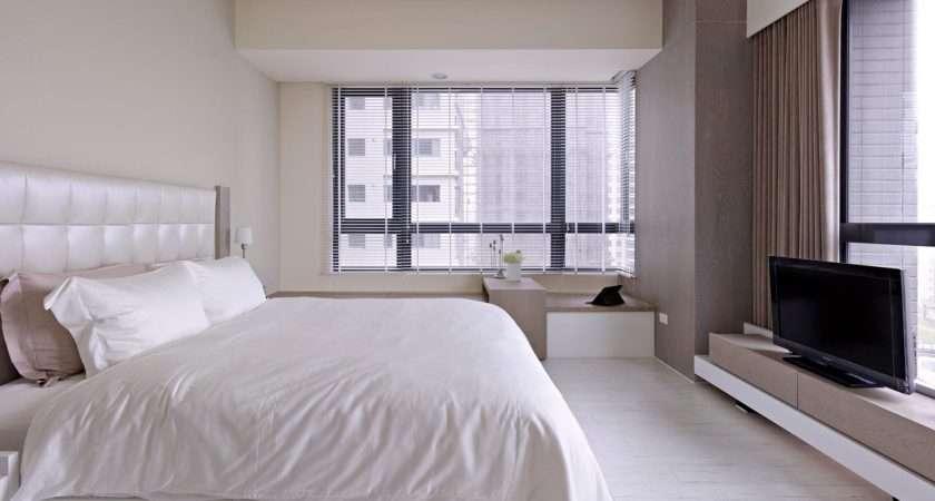 Modern Bedroom Design Interior Ideas