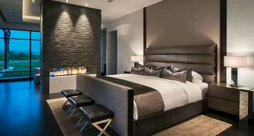 Modern Bedroom Design Trends Small Ideas