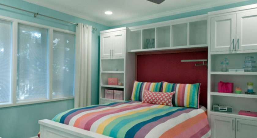 Modern Bedroom Designs Teenage Girls