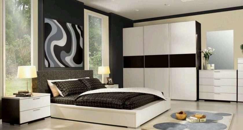 Modern Bedroom Furniture Design More