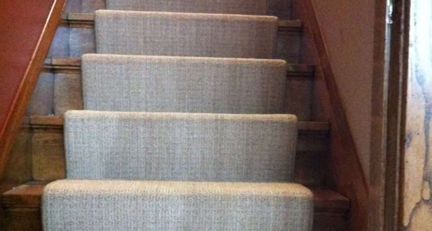 Modern Carpet Runners Stairs Los Angeles