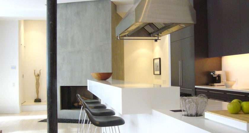 Modern Casing Kitchen Scandinavian Recessed Lighting