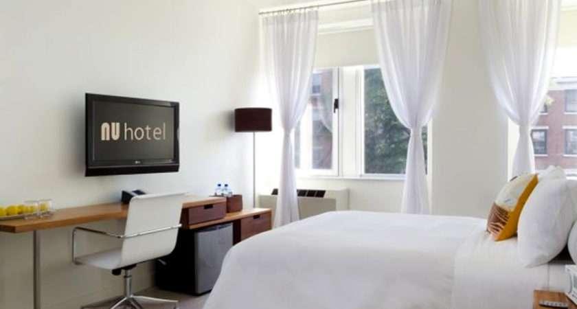 Modern Chic Bedroom Interior Design King Deluxe Hotel
