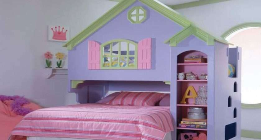 Modern Colorful Kids Bedroom Decoration Ideas Interior Design