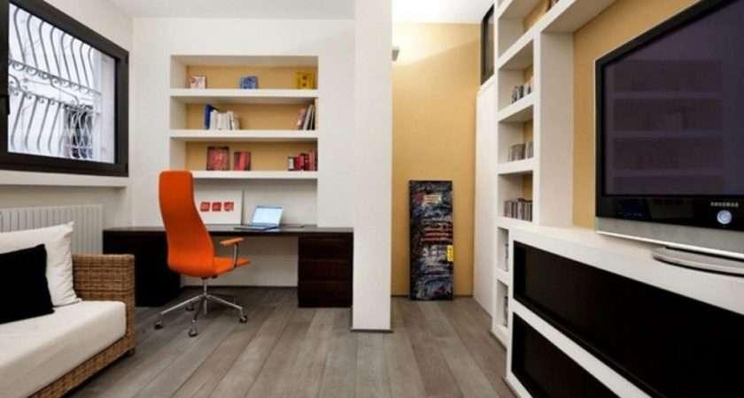 Modern Contemporary Home Office Design Ideas Furniture
