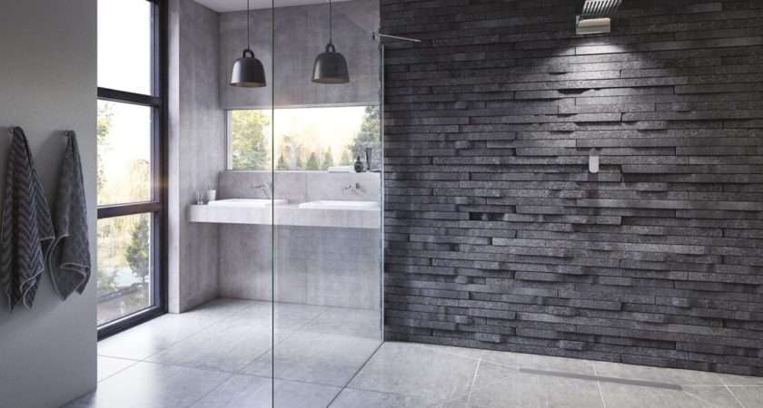 Modern Contemporary Wet Rooms Walk Shower Company