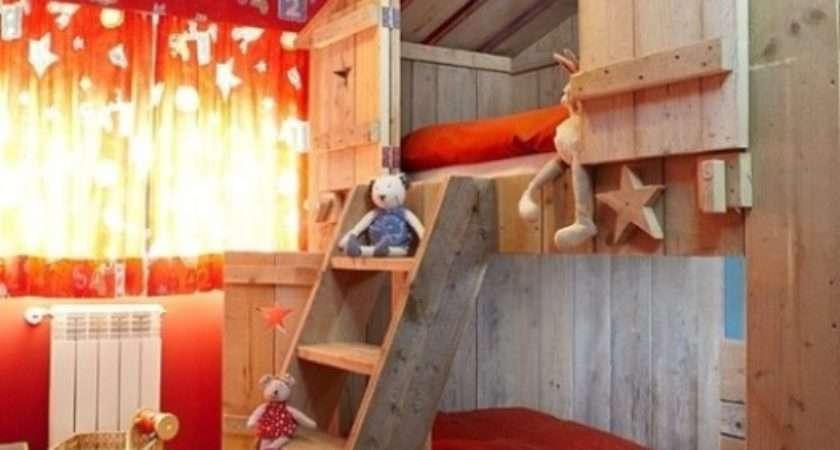 Modern Cool Kids Bunk Bed Designs Kidsomania