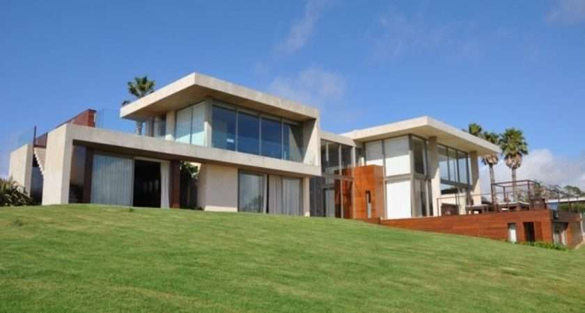 Modern Country House Real Estate Uruguay