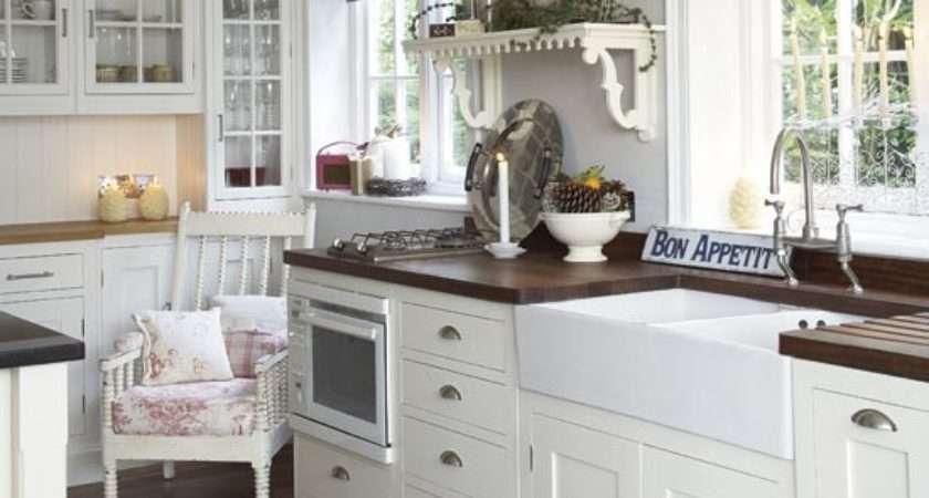 Modern Country Kitchen Ideas Home Design