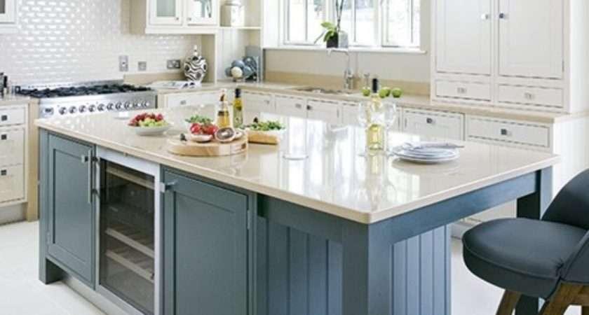 Modern Country Kitchens Design Interior