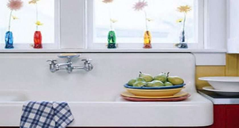 Modern Country Style Kitchen Sink Sinks Pinterest