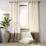 Modern Curtain Designs Living Room Interior
