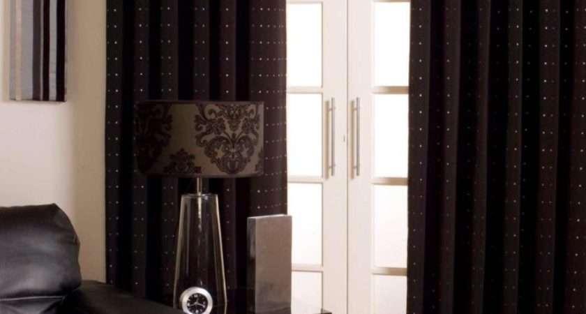 Modern Curtain Ideas Living Room Window Curtains