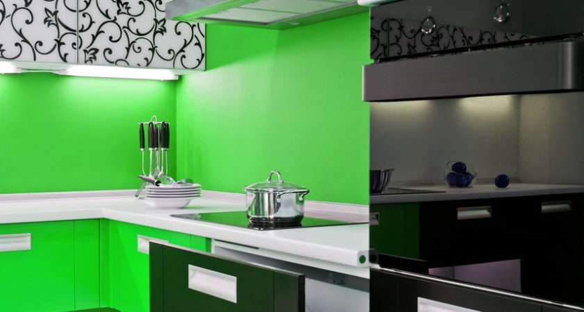 Modern Custom Luxury Kitchen Designs