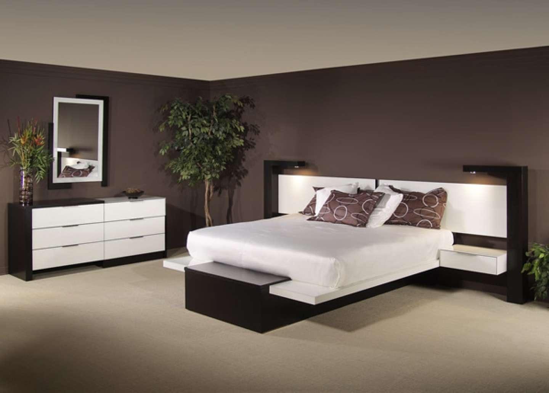 Modern Design Home Decor Bedroom Furniture Designing