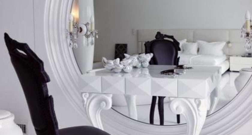 Modern Dressing Table Designs Bedroom Ideas