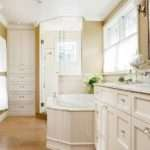 Modern Furniture Bathroom Decorating Design Ideas
