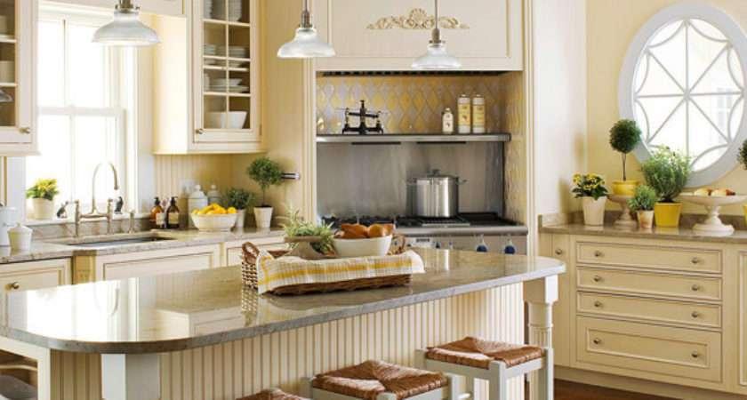 Modern Furniture White Kitchen Cabinets Decorating