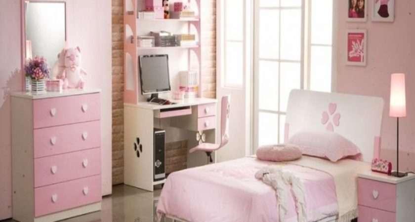 Modern Girls Bedroom Master