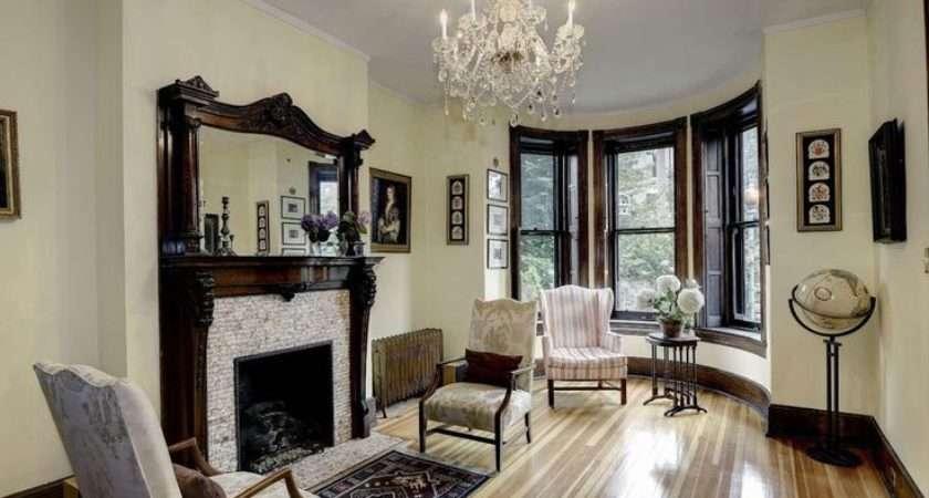 Modern Gothic Interior Design Its Characteristics