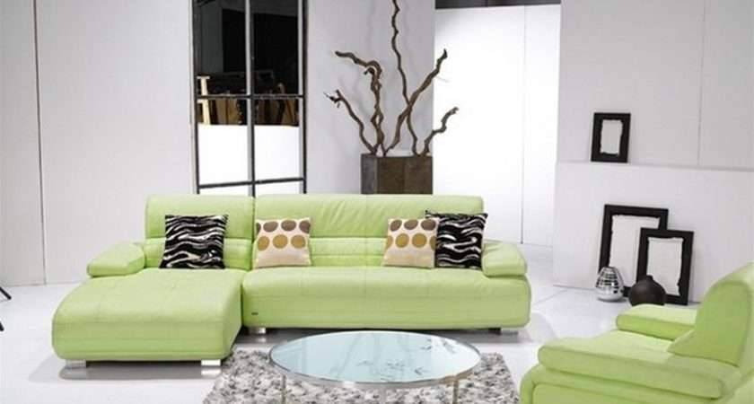 Modern Green Sectional Sofas Nytexas