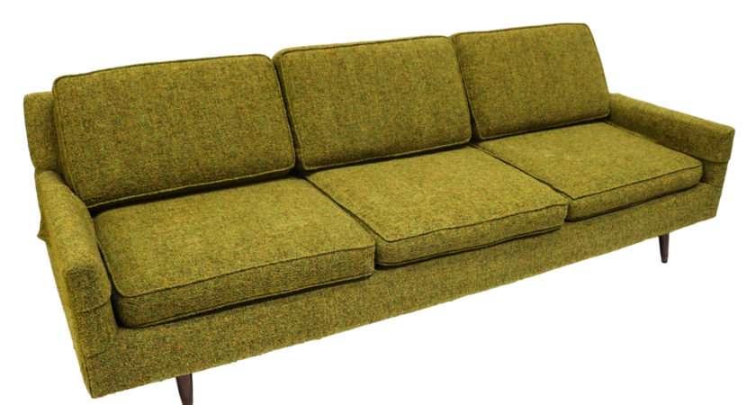 Modern Green Sofa Thesofa