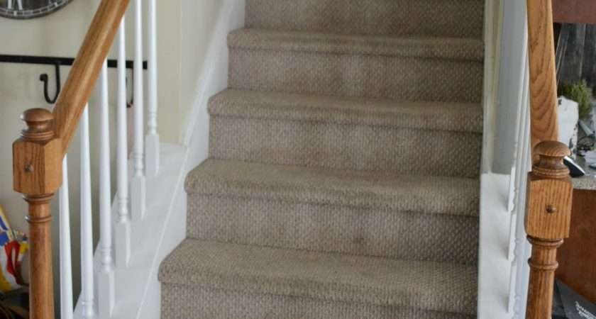 Modern Grey Carpet Runner Stairs Home Depot