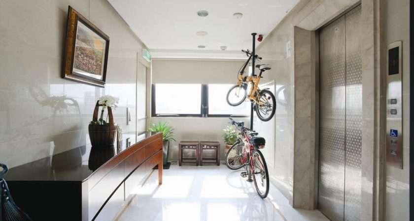 Modern Hallway Interior Design Ideas